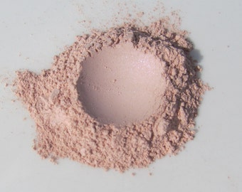 Orchid Mineral Makeup Eye Shadow