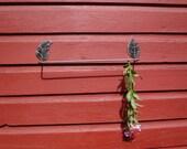 Herb & Flower Rack