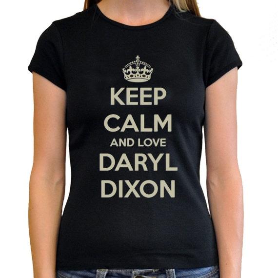 how to talk like daryl dixon