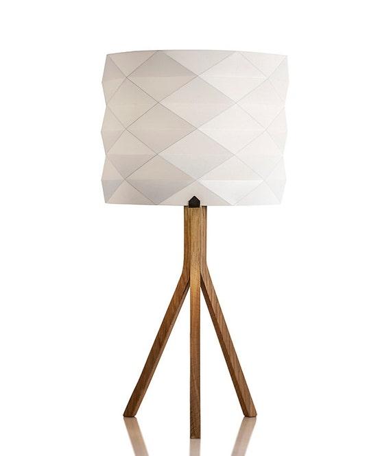 Items Similar To Handmade Lighting High End Design Table