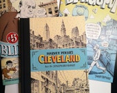 Triple pack (CLEVELAND, BLINDSPOT 1 AND 2)