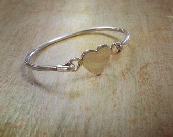 Baby/Children's Engravable Bangle Bracelet