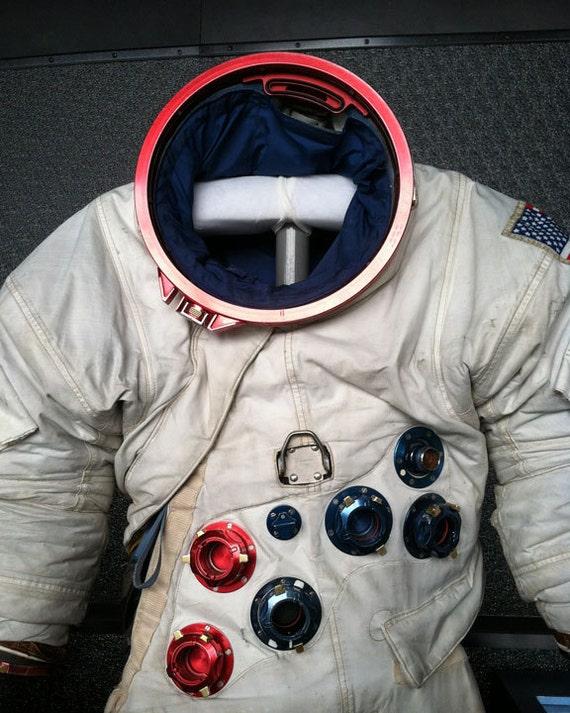 nasa apollo flight suit - photo #12