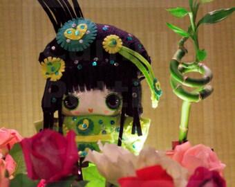 Tamao/OOAK/Handmade Doll