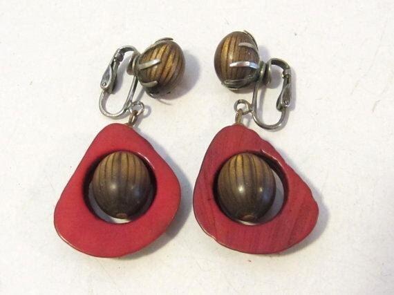 Vintage Japanese Jewelry 35