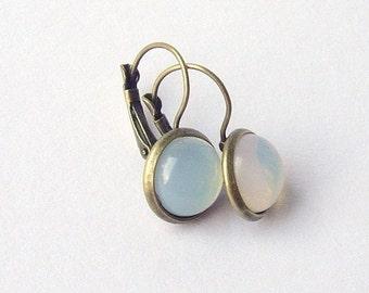 Opal glass - Funkler