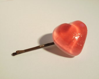 haribo sweet hair clip - Heart