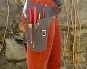 Garden Belt, plus knife pocket