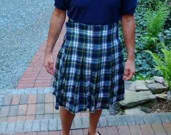 Sport Changing Kilt available in plaid, solid or camo