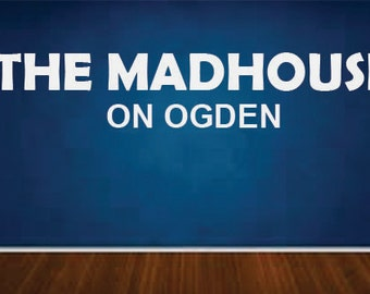 Madison Wall Art Etsy - Custom vinyl decals madison wi