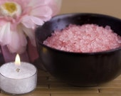 Make Your Own Quick and Easy Spa Grade Bath Salts PDF Tutorial