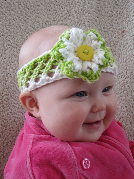 Headband KNITTING PATTERN PDF Knit Headband by KnotEnufKnitting