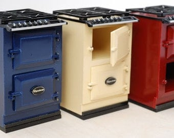 Small Aga Cookers