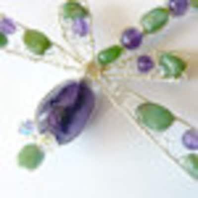 GemstoneDragonflies