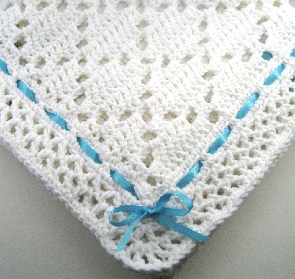 Baby Blanket Pattern Crochet - Viewing Gallery