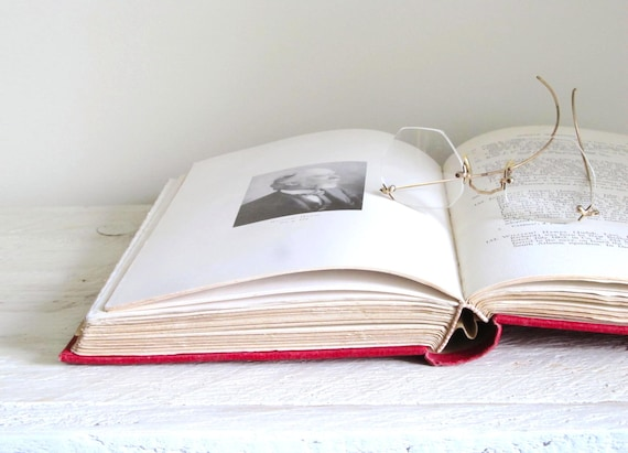 SALE - Richard Hawes And Some Of His Descendants Vintage Hardcover Book