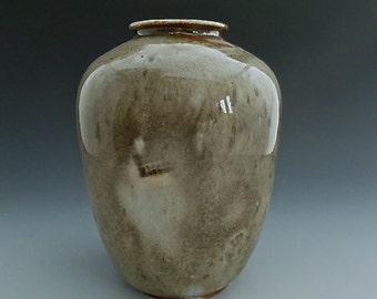 Bottle Wood Fired - 196