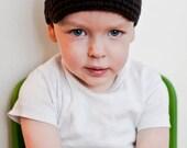 Crochet Baby Hat, Crochet Toddler Hat, Crochet Hat, Crochet Visor Hat, Hat with Brim, Boys Winter Hat, Baby Hat, Baby Boy, MADE TO ORDER
