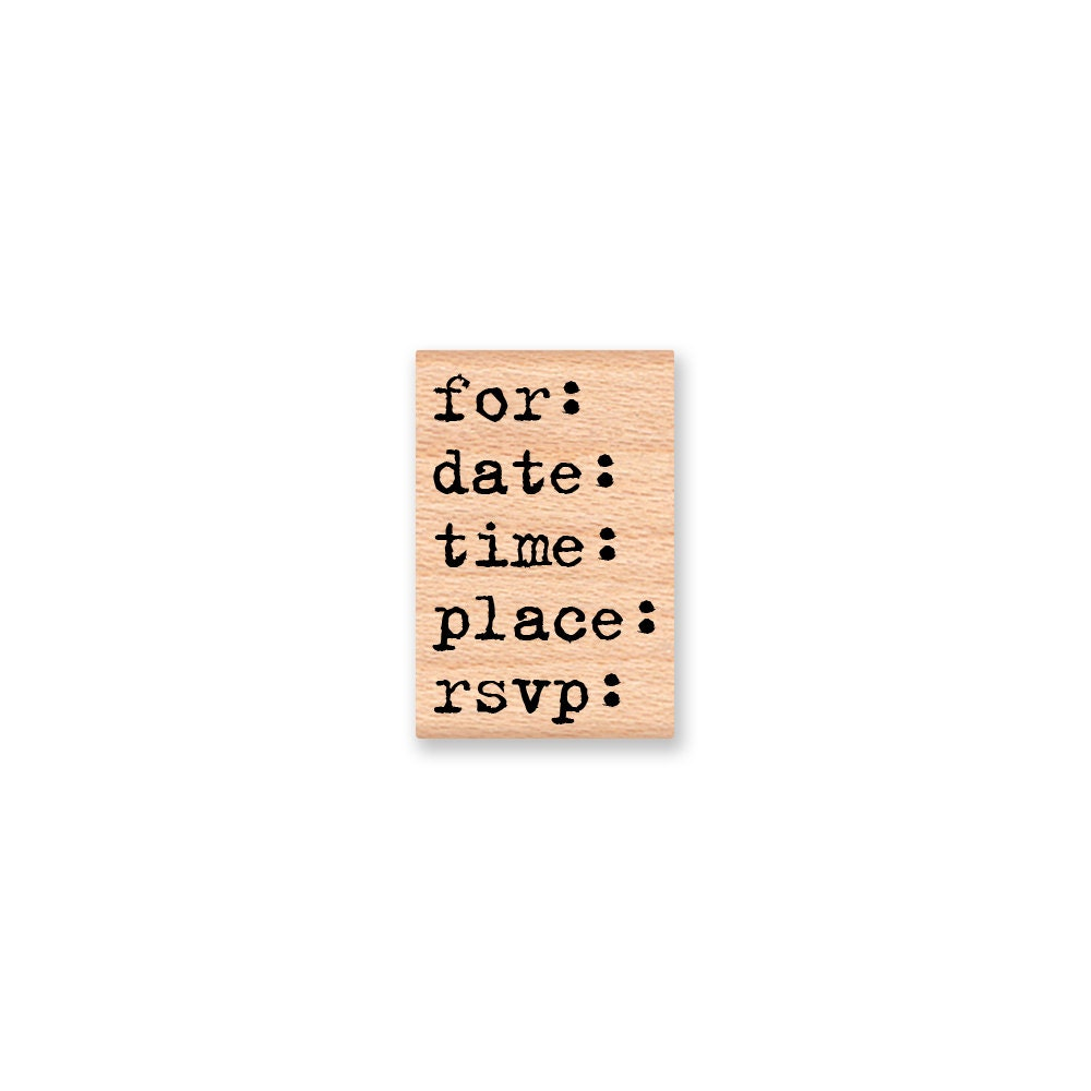 rsvp dating stamps Stamps a stamp allows you to start a conversation with another member the conversation is open for 30 days.