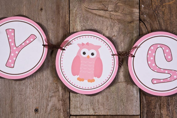 popular items for owl baby shower on etsy owl baby shower ideas 575x383