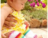 PDF Crochet Pattern - Crochet Leg Warmers INSTANT DOWNLOAD