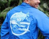 SALE-Vintage Klondike Alaskan Spring Jacket