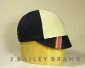 Cycling Cap // New Navy