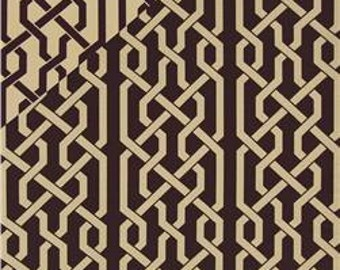 SALE SALE SALE-Gate Pattern Fabric By the Yard-Many Colors Available