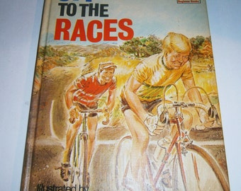 Off to the Races - by F and M Phleger