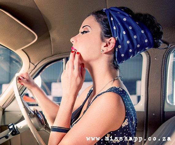 Sailor Spot bandana - single