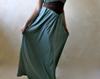 Long dress, Maxi dress, evening dress, bridesmaids dress, women dress, Goddess dress, hippie dress, Floor length dress, tunic, grecian dress