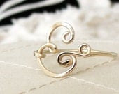 And... Ampersand Ring
