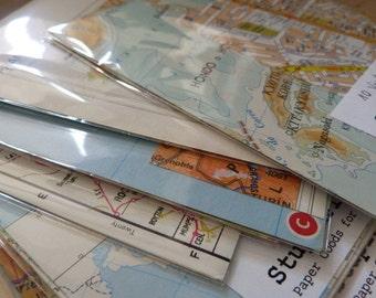 VINTAGE MAPS