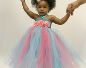 Tutu Dress- Baby Tutu- With Free Matching Headband- Tutu- Girls Tutu- Birthday Tutu- Toddler Tutu- Available In Size 0-24 Months