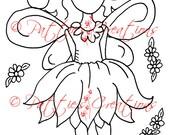 Fairy Pattieboop