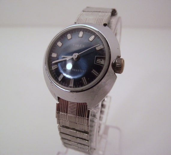 Vintage Women S Timex Watch
