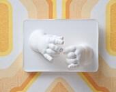 Doll Hands Wall Art / Jewelry Display