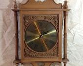 Wall Clock Vintage Clock
