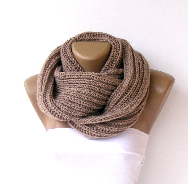 on sale chunky knit infinity scarves chunky knit scarf