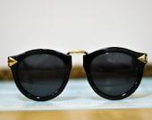 The BLACK CAT sunglasses