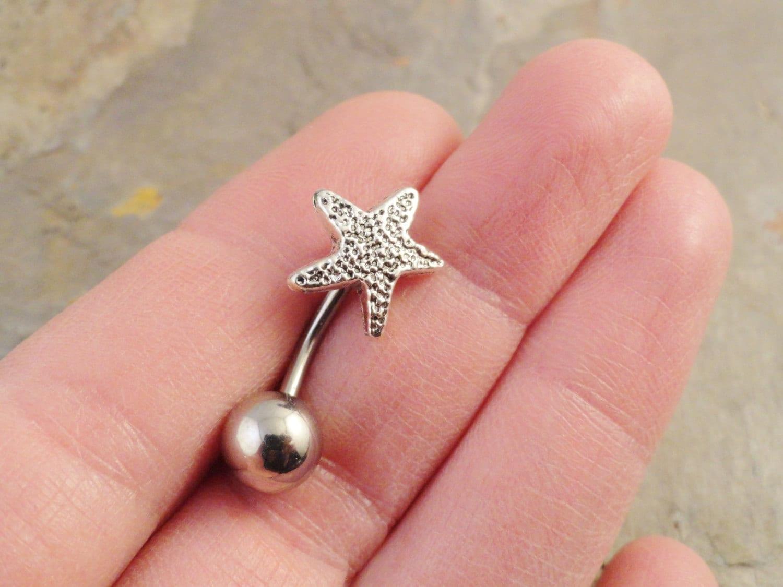 Starfish Rings Jewelry