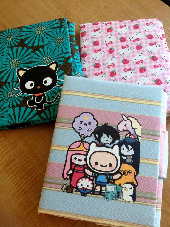 Ipad Cases Adventure Time Kawaii Adventure Time Ipad
