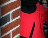 Little ninja kids t-shirt
