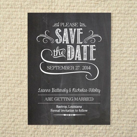 downloadable save the date templates free - wedding save the date handlettered by amyadamsprintables