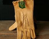 Deerskin Gloves