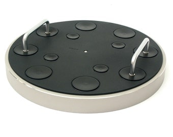 Vintage Harman Kardon T40 Turntable Ottoman Tray V, Serving Tray - from The Audio Buffet Line