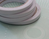 "2 Double Sided Tapes - 3/8"" - 8mm Wide - Strong Tacky Tape Similar to Scor Tape for Scrapbook Etc - 36M - 118 Feet - TT01a"
