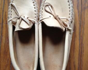 Kabir  Kouba Moccasin Slippers FREE US SHIP