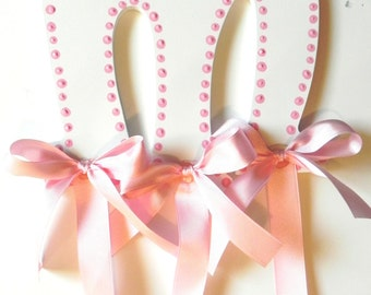 Butterfly Hair Bow Holder
