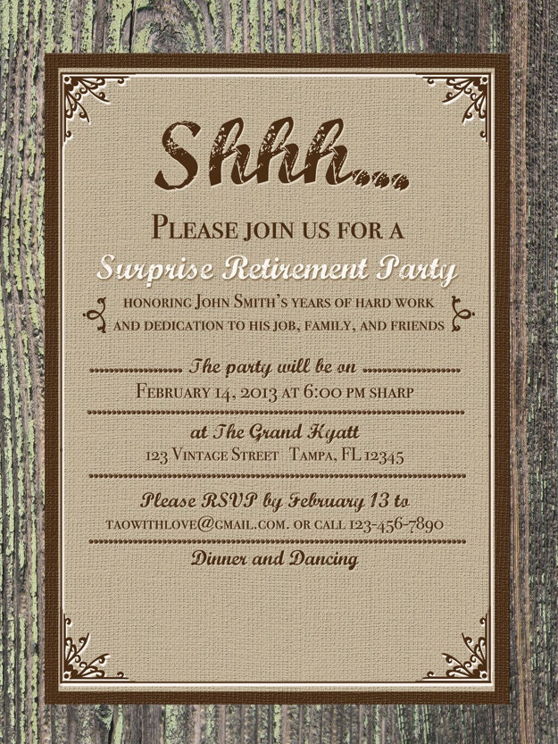 Military Invitations with good invitations template